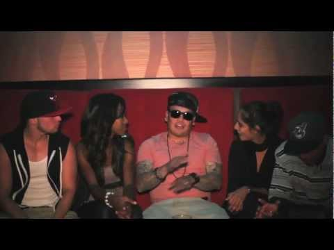 TONI- All I Want Is You [OFFICIAL VIDEO] ft. Killahboy Onwon & Jxclusive