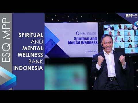 Training ESQ MPP Online - Bank Indonesia (Maret 2021) - YouTube
