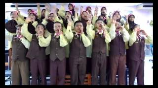 Bicara Berirama SK Tangga Batu, Melaka x264
