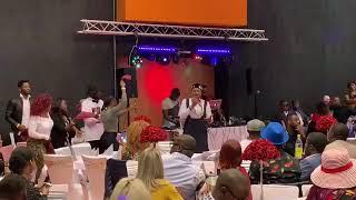 Nuka Ma Wo Na Wo? Au Concert Des Toofan Au Luxembourg Ce 04 Mai 2019