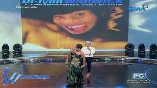 Wowowin: Super Tekla, kamukha ng ilang international singers