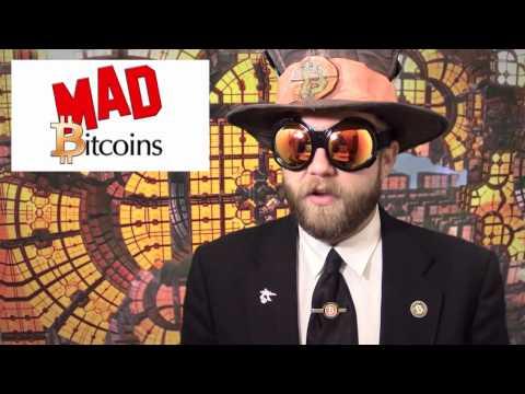 Yra bitcoin rinka