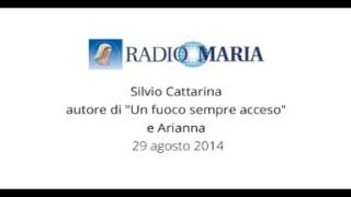 Silvio Cattarina al Meeting 2014