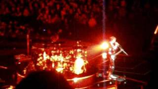 MUSE MK Ultra LIVE Staples Center (DAY 1) Los Angeles September 2010