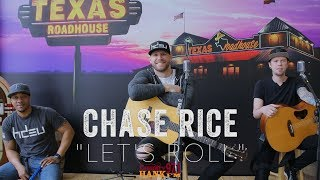 Ready Set Roll - Chase Rice (Acoustic)