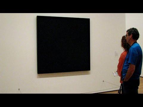Pravda o moderním umění
