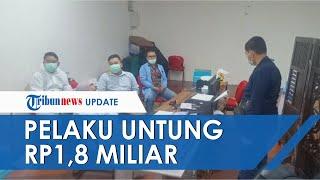 5 Orang Resmi jadi Tersangka Kasus Alat Tes Antigen Bekas di Medan, Pelaku Raup Untung Rp1,8 Miliar