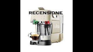 Lavazza Macchina Caffè Fantasia - Recensione Italia