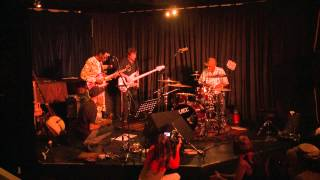 Datreats - Yeshe & The Groove Wizards (Set 2 Calvin Welch Drums)