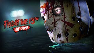 Friday the 13th - H20 Delirious' Grave! | Funny Moments