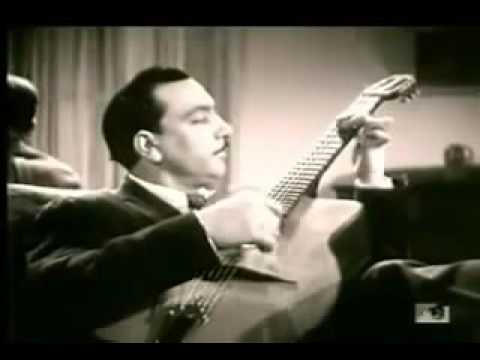 Django Reinhardt, with only two functioning fingers on his left hand, plays guitar better than almost anyone with even all their digits