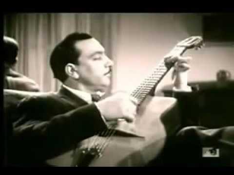 Django Reinhardt & Stéphane Grappelli - Jattendrai Swing 1939