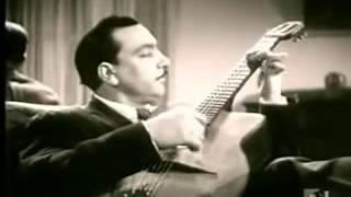 Django Reinhardt & Stéphane Grappelli - Jattendrai Swing 1939 - LIVE!