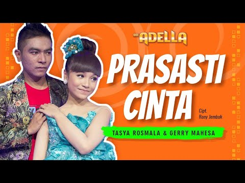 Prasasti Cinta Tasya Feat Gerry Mahesa Exclusive Official Video