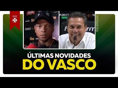 Mario Coelho Vasco