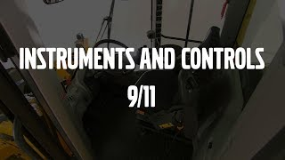 Instruments and controls – Volvo Wheel Loaders H-series – Basic operator training – 9/11