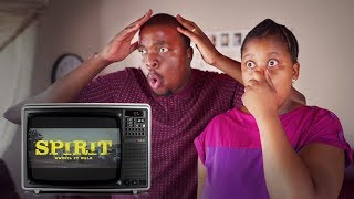 Kwesta   Spirit Ft. Wale Music Video | OM Reaction