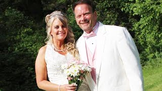 Couple Both Diagnosed With Cancer Just 5 Months After Getting Married