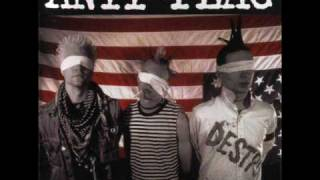 Anti-Flag - Rotten Future