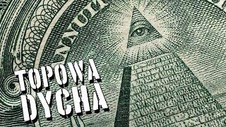 10 sekretów Illuminati - feat. Topowe Teorie Spiskowe