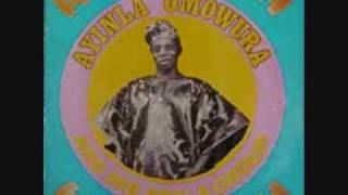 Ahj.Ayinla Omowura -WERE WERE1/2