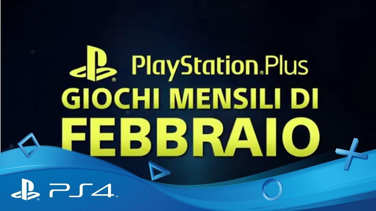 Knack e Rime sono i tuoi giochi di PlayStation Plus di febbraio