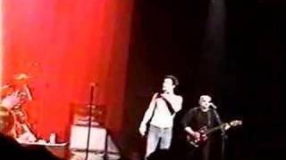 Mission live - Chris Cornell 1999