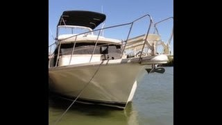[UNAVAILABLE] Used 1985 Bluewater 51 Coastal Cruiser in Sacramento, California