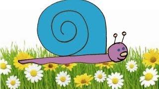 Смотреть онлайн Урок рисования для детей летом