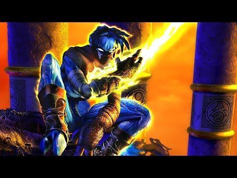 Legacy of Kain: Soul Reaver 2 - Pelicula Completa en Español [1080p 60fps]