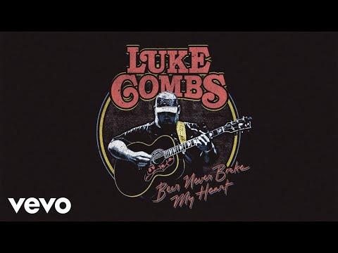 Luke Combs - Beer Never Broke My Heart (Audio)