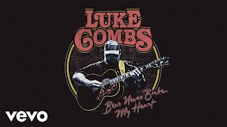 Luke Combs   Beer Never Broke My Heart (Audio)