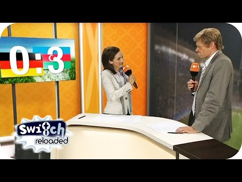 ZDF EMstudio - Glücksbringer | Switch Reloaded Classics #frischausgebrütet