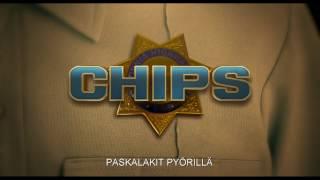 PASKALAKIT PYÖRILLÄ -elokuvan trailer