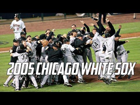 MLB | Baseball's Forgotten Champion - The 2005 Chicago White Sox