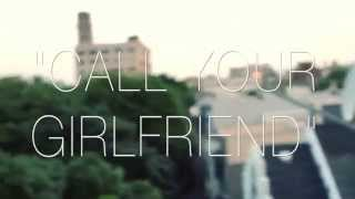 Call Your Girlfriend (Robyn Cover) - Pat McKillen (Rooftop Sessions '14 HD)