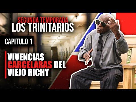 LA VIDA DEL VIEJO RICHY: SEGUNDA TEMPORADA CAPITULO 1 \/ SUS VIVENCIAS CARCELARIAS EN NY 1990