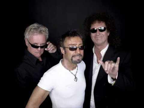 Queen+Paul Rodgers warboys