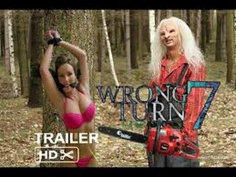 Wrong Turn 7 Trailer 2018 HD   YouTube