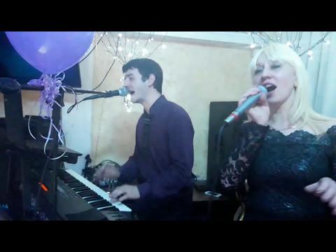 Свадьба, Киев, ресторан Алаверды - 31.03.2017 (Музыка)