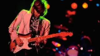 Eric Johnson - High Landrons - Live (Audio)