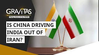 Gravitas: Is China driving India out of Iran? | Chabahar Port - Download this Video in MP3, M4A, WEBM, MP4, 3GP