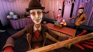 15 Minutes of We Happy Few Gameplay in 1080p