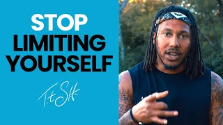 Stop Limiting Yourself | Trent Shelton