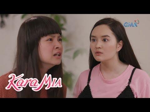 Kara Mia: Sisihan ng magkapatid | Episode 44