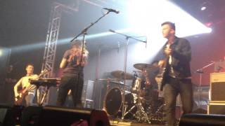 Scalene e Far From Alaska - Relentless Game (ao vivo)