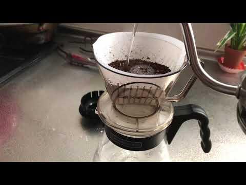 コーヒー: タンザニア ンゴロンゴロAA ドリップ