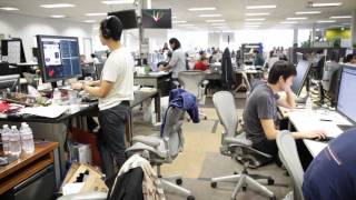 Facebook And Bain & Company Employees Reveal Why Their Companies Are Best Places to Work
