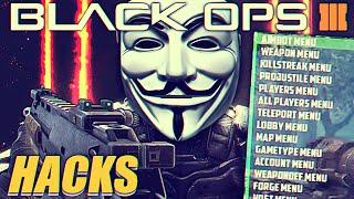 BLACK OPS 3 HACKEADO al 100% en PS4, XBOX ONE y PC - NUEVOS HACKS en BLACK OPS 3!!
