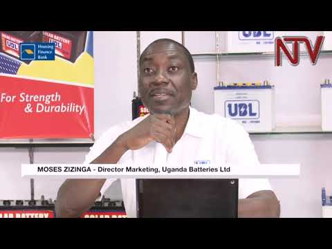Uganda batteries Limited drags rival to court over alleged imitation